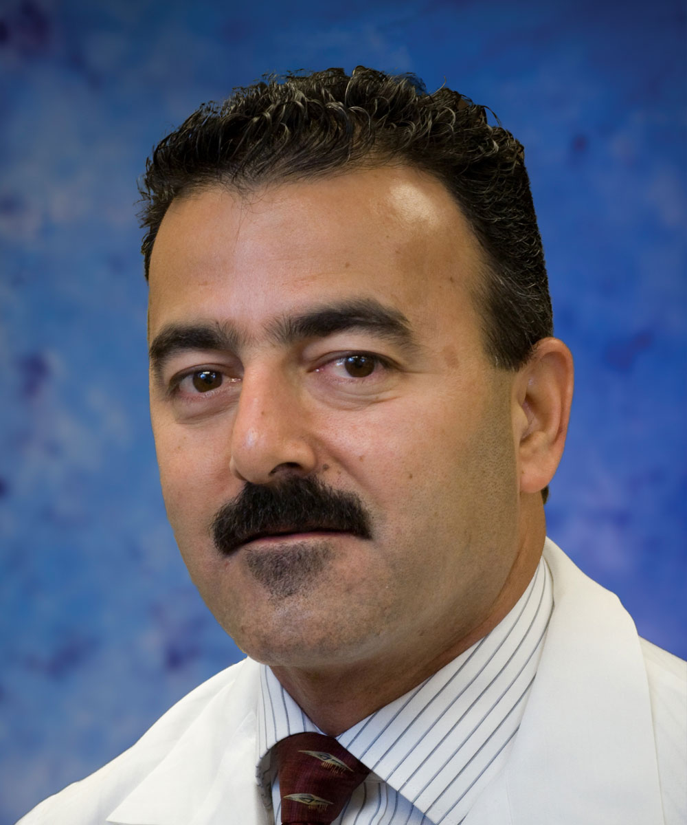Malik A. Ibrahim, M.D.