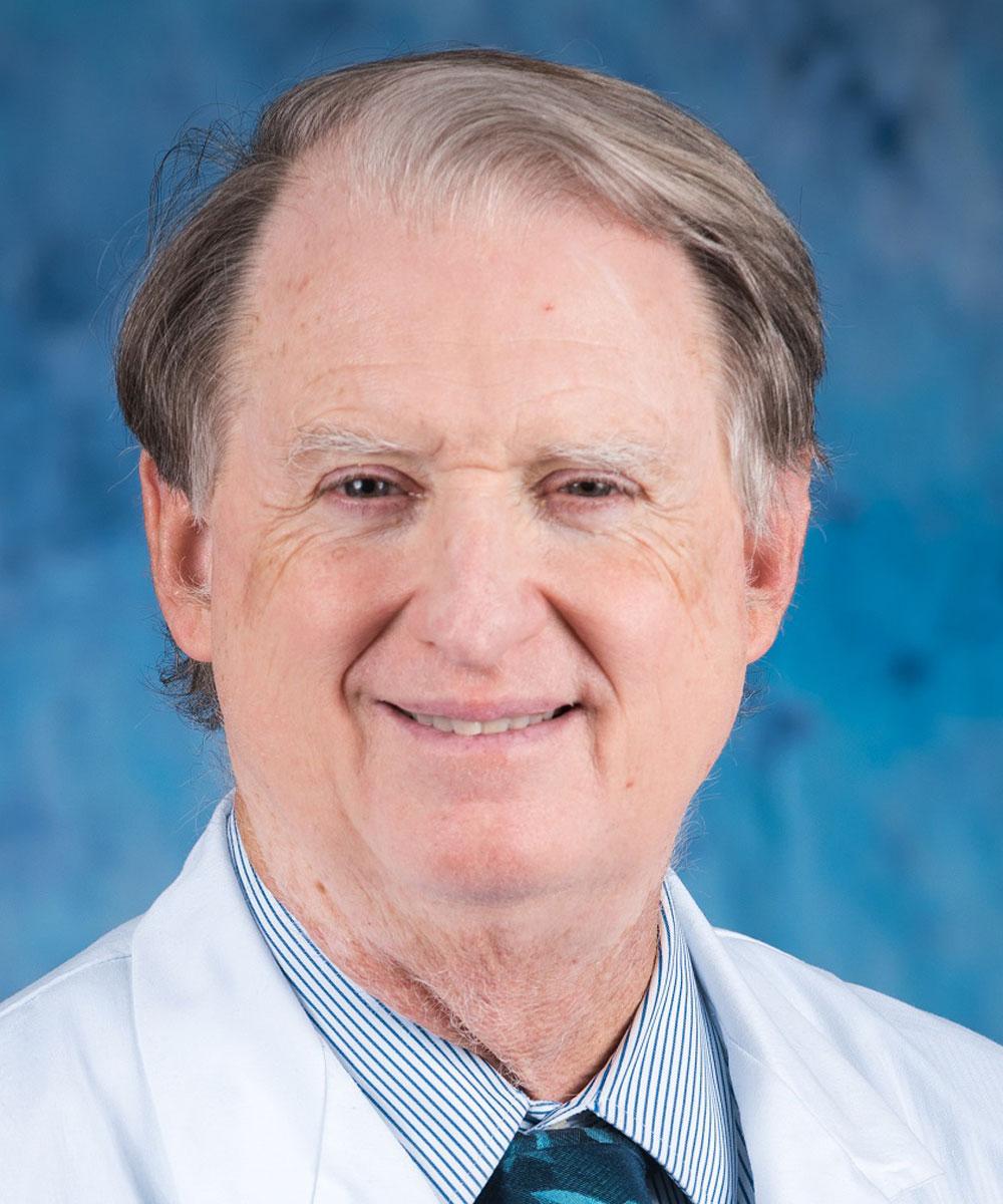 Michael Magee, M.D.
