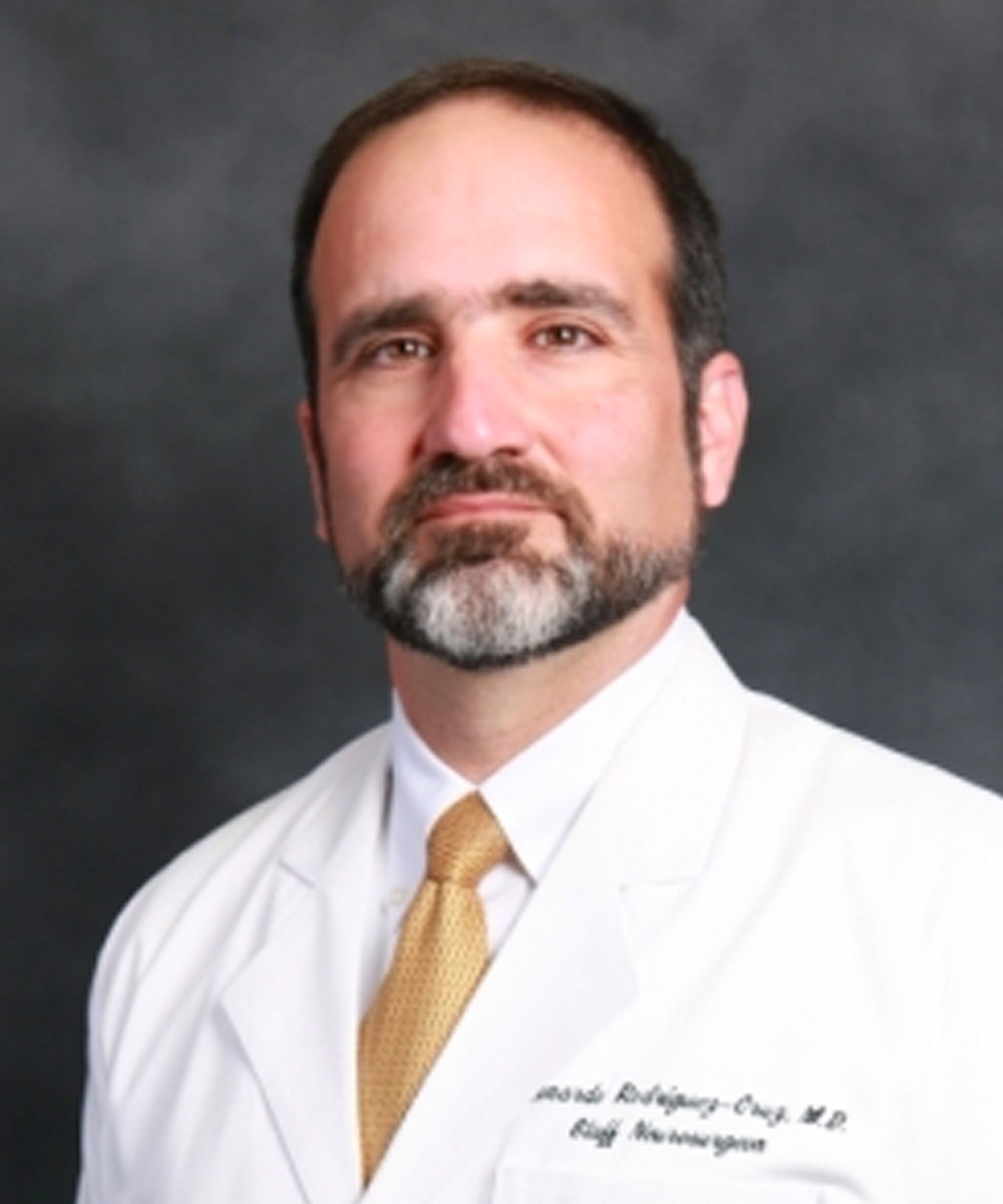 Leonardo Rodriguez-Cruz, M.D.