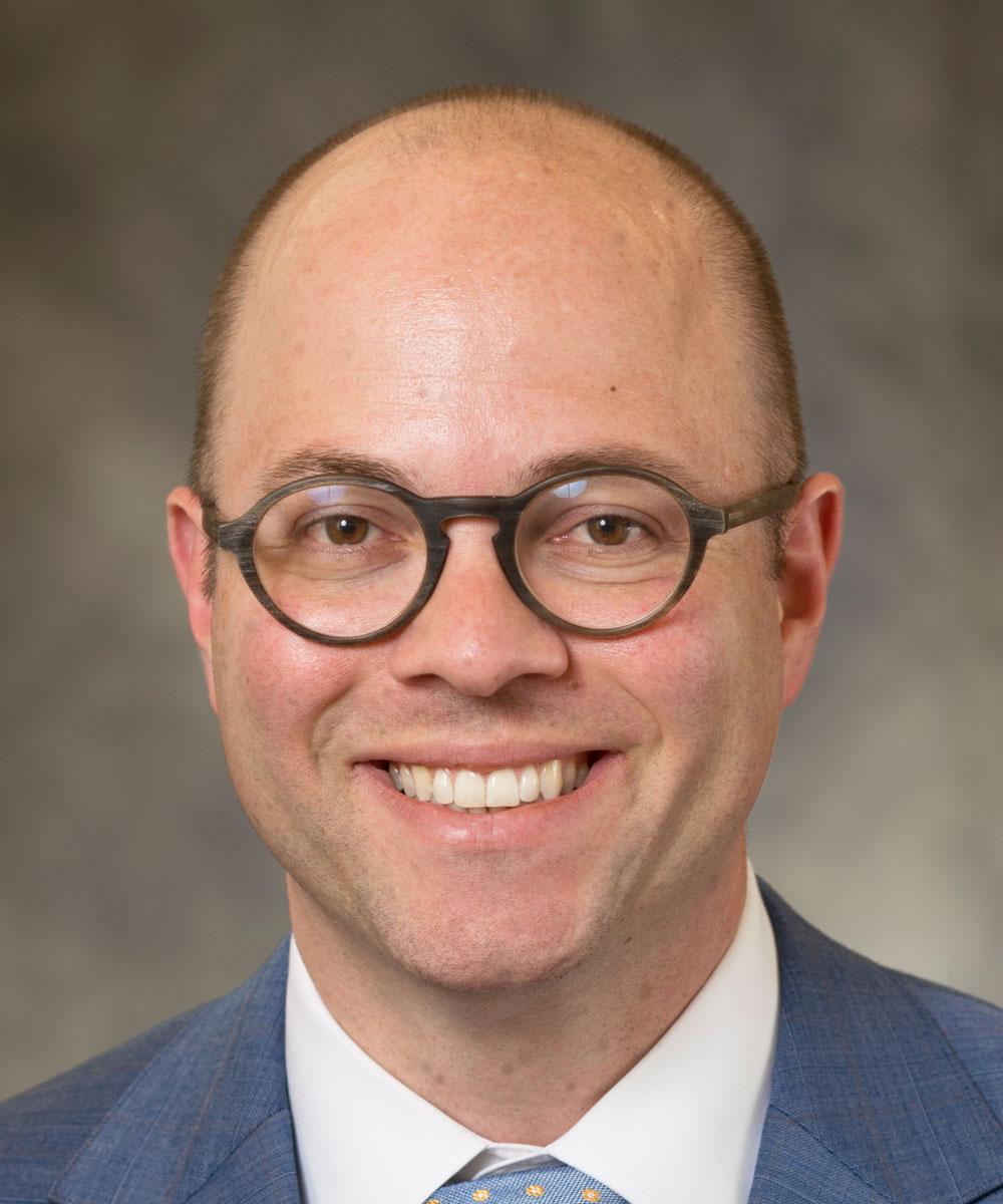 D. Hunter Hamilton, M.D.
