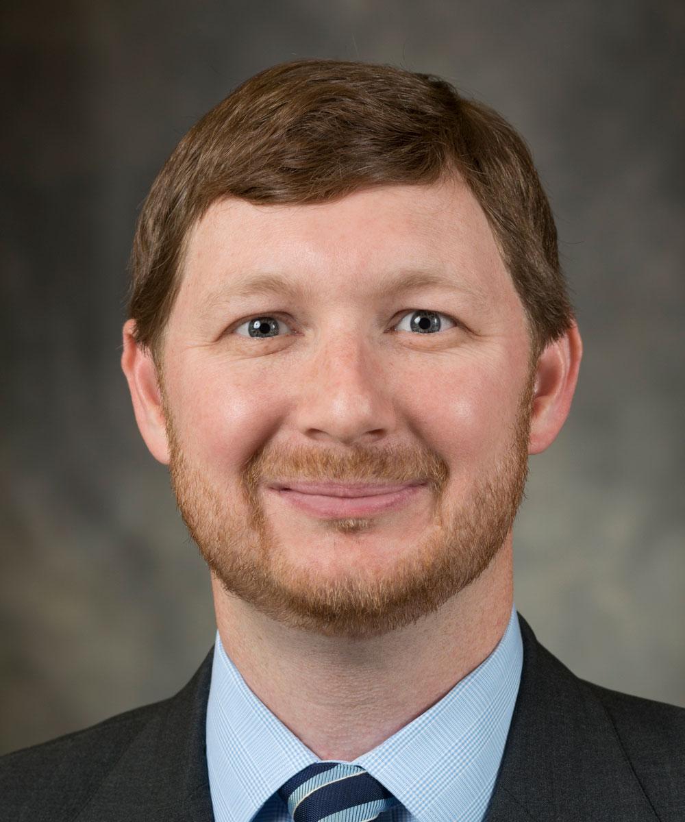 Justin Kennon, M.D.