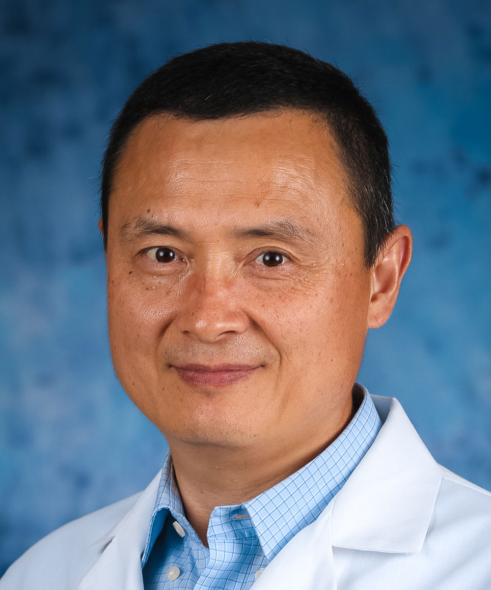Welcome Jongming Li, MD, PhD | Thompson Cancer Network,