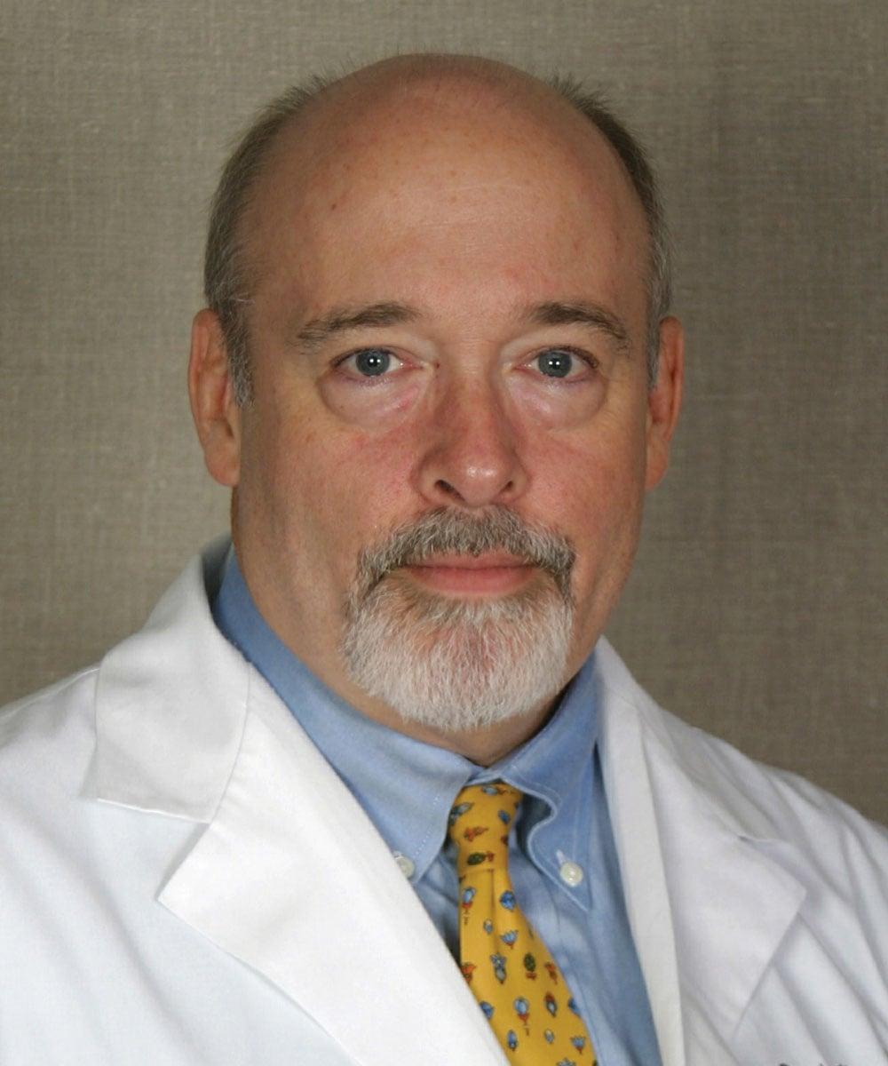 David H. Hauge, M.D.