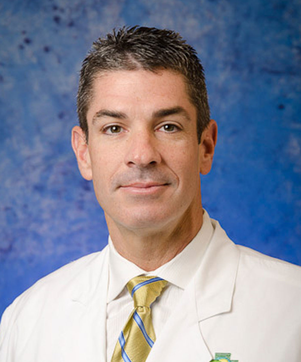 Jeffrey S. King, M.D.