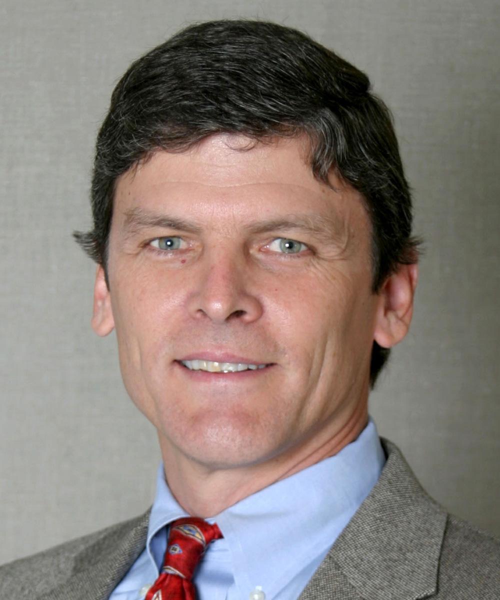 Joel B. Ragland, M.D.