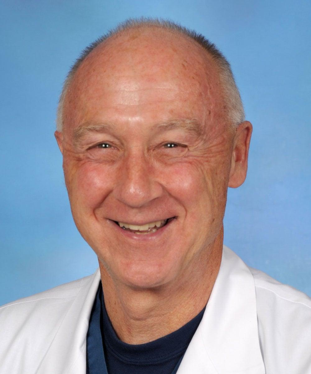 George Krisle, MD