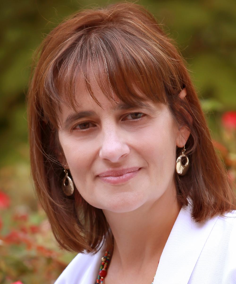 Gayle E. Roulier, M.D.
