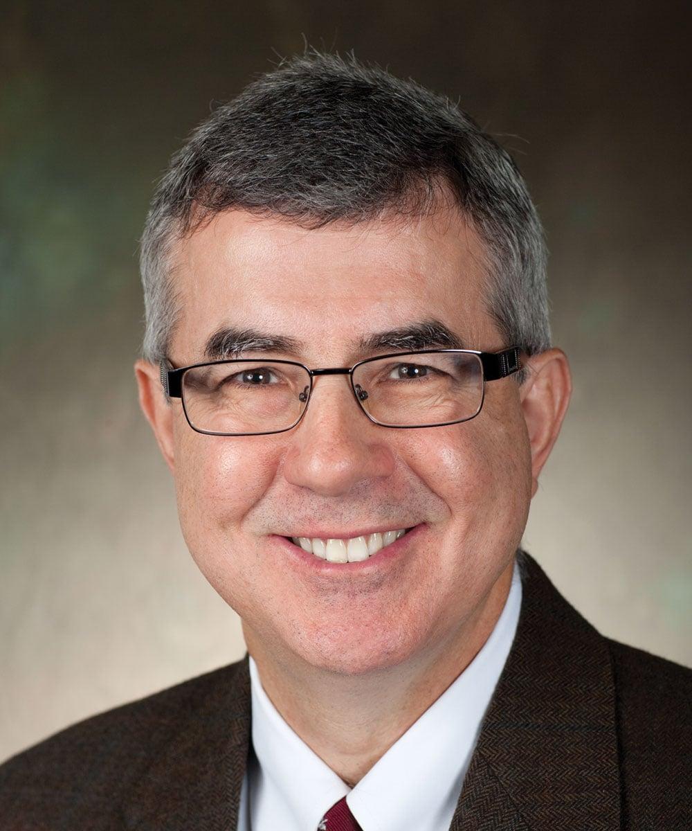 Joseph Metcalf IV, M.D.