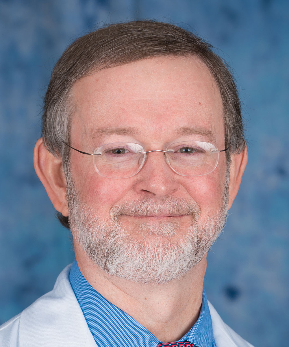 Gregory Wheatley, MD