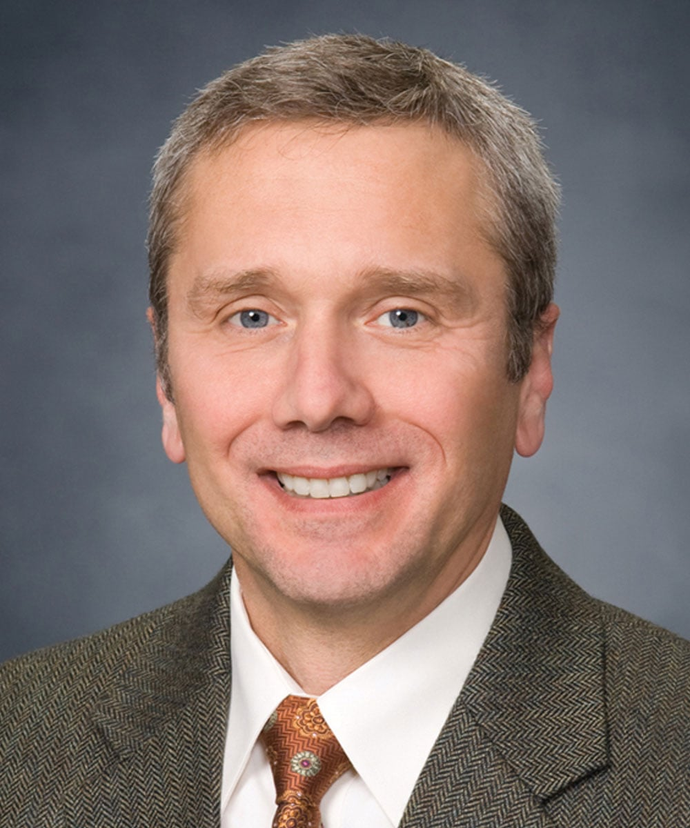 John M. Anderson, M.D., PH.D.