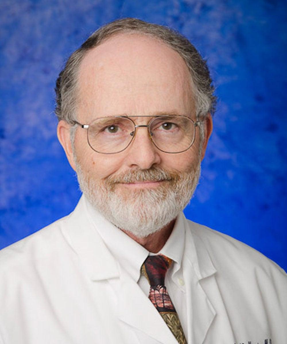 Gary N. Morris, M.D.