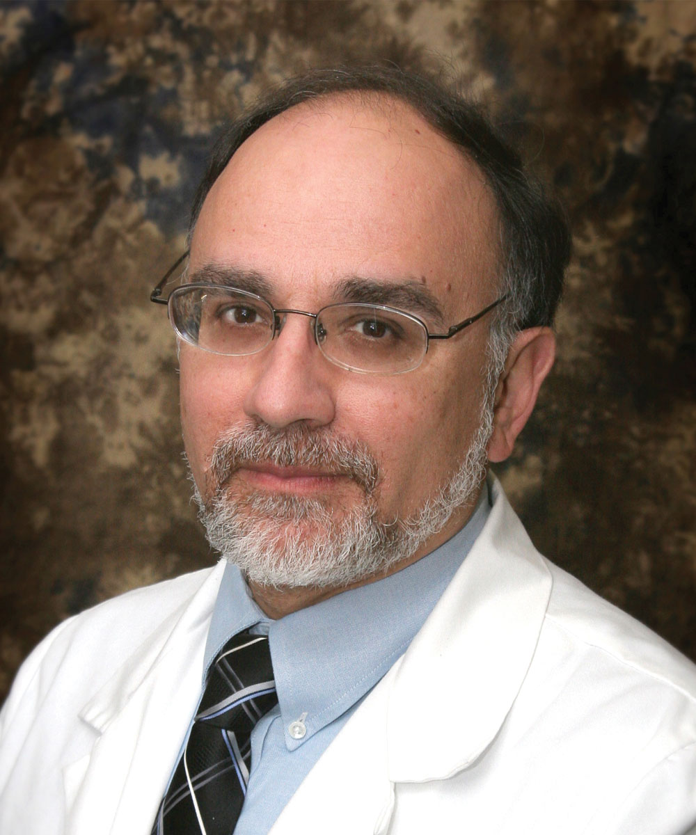 Daniel D. Scaperoth, M.D.