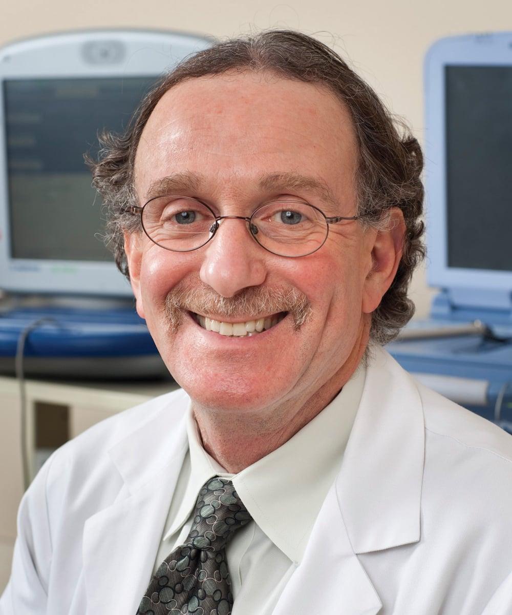 Jeffrey Baerman, MD