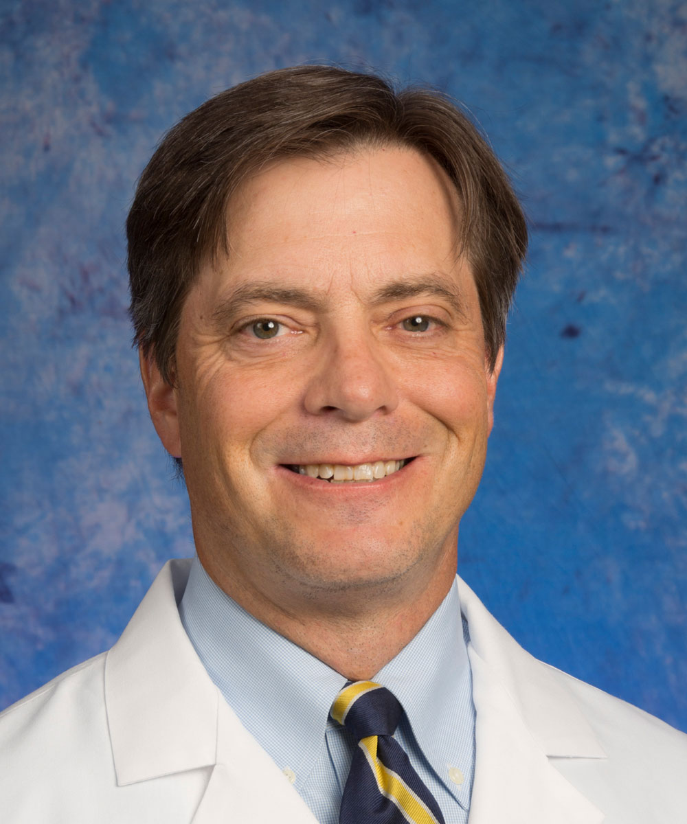 Tom C. Thompson, M.D.