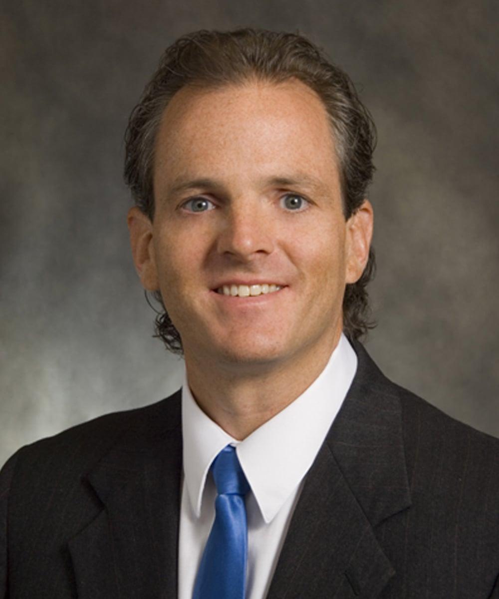 Paul C. Brady, M.D.