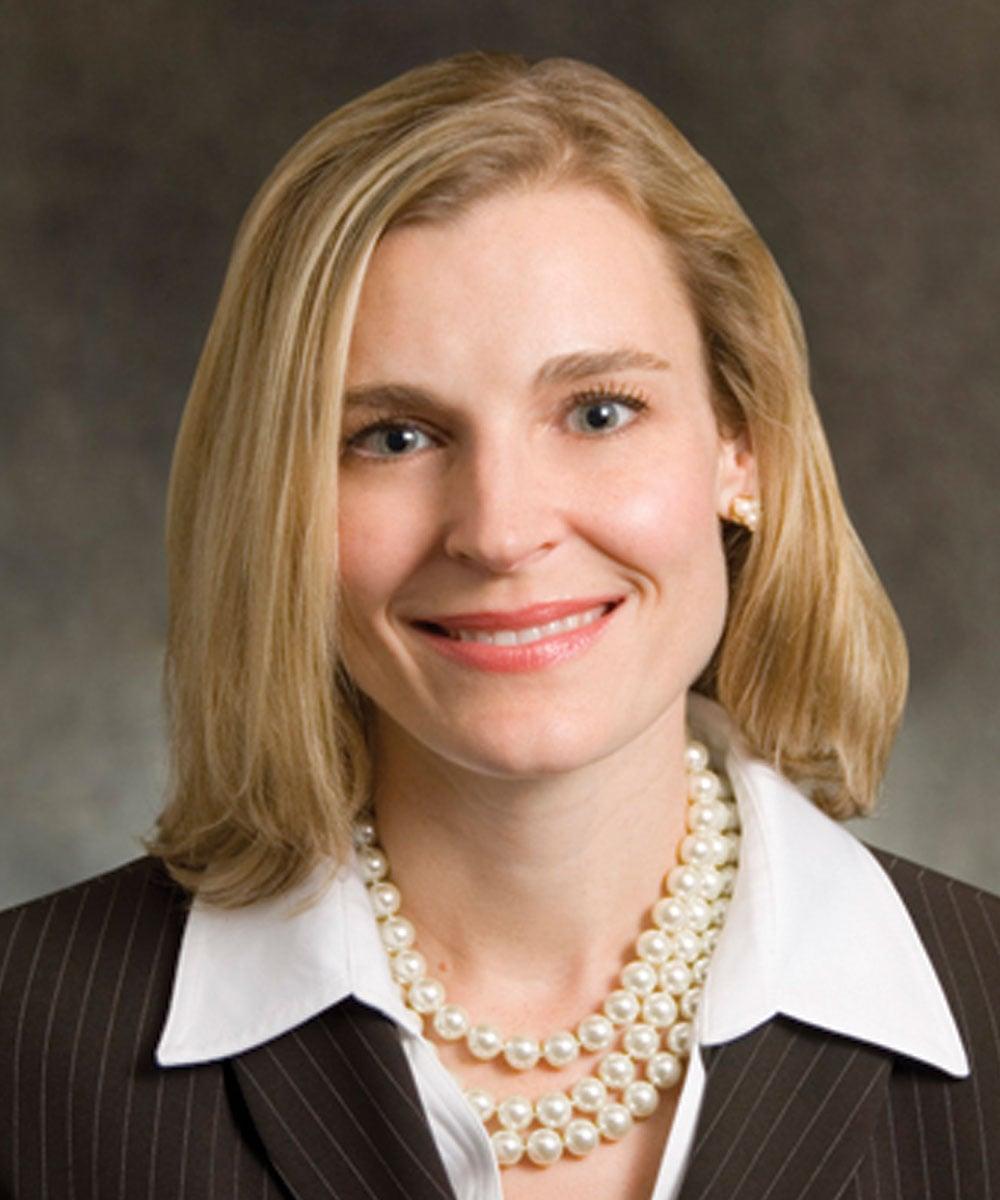 Tracy A. Pesut, M.D.