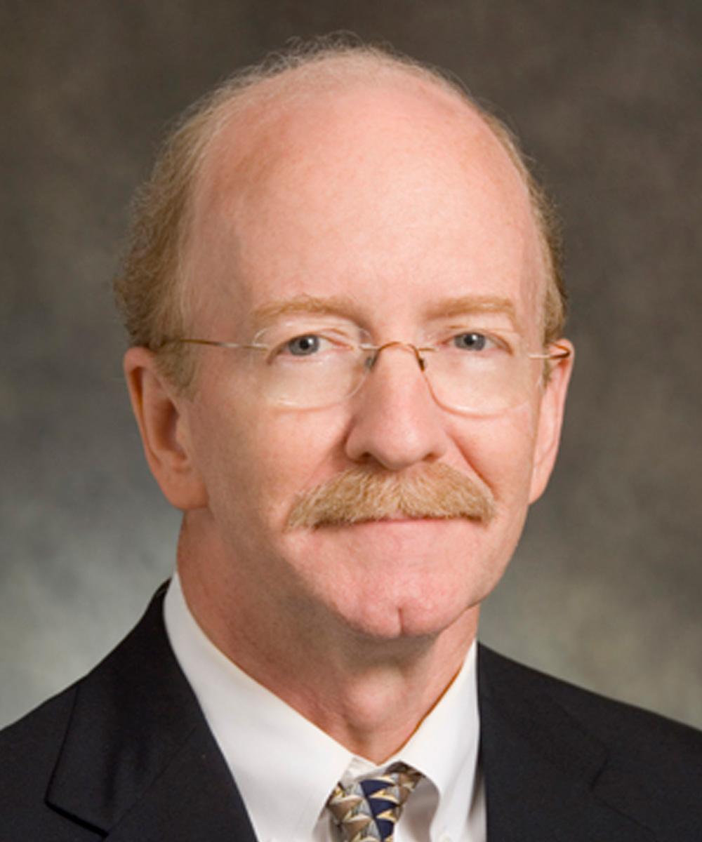Rick E. Parsons, M.D.