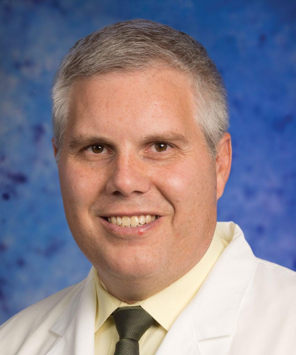 Jeffrey Nix, M.D.