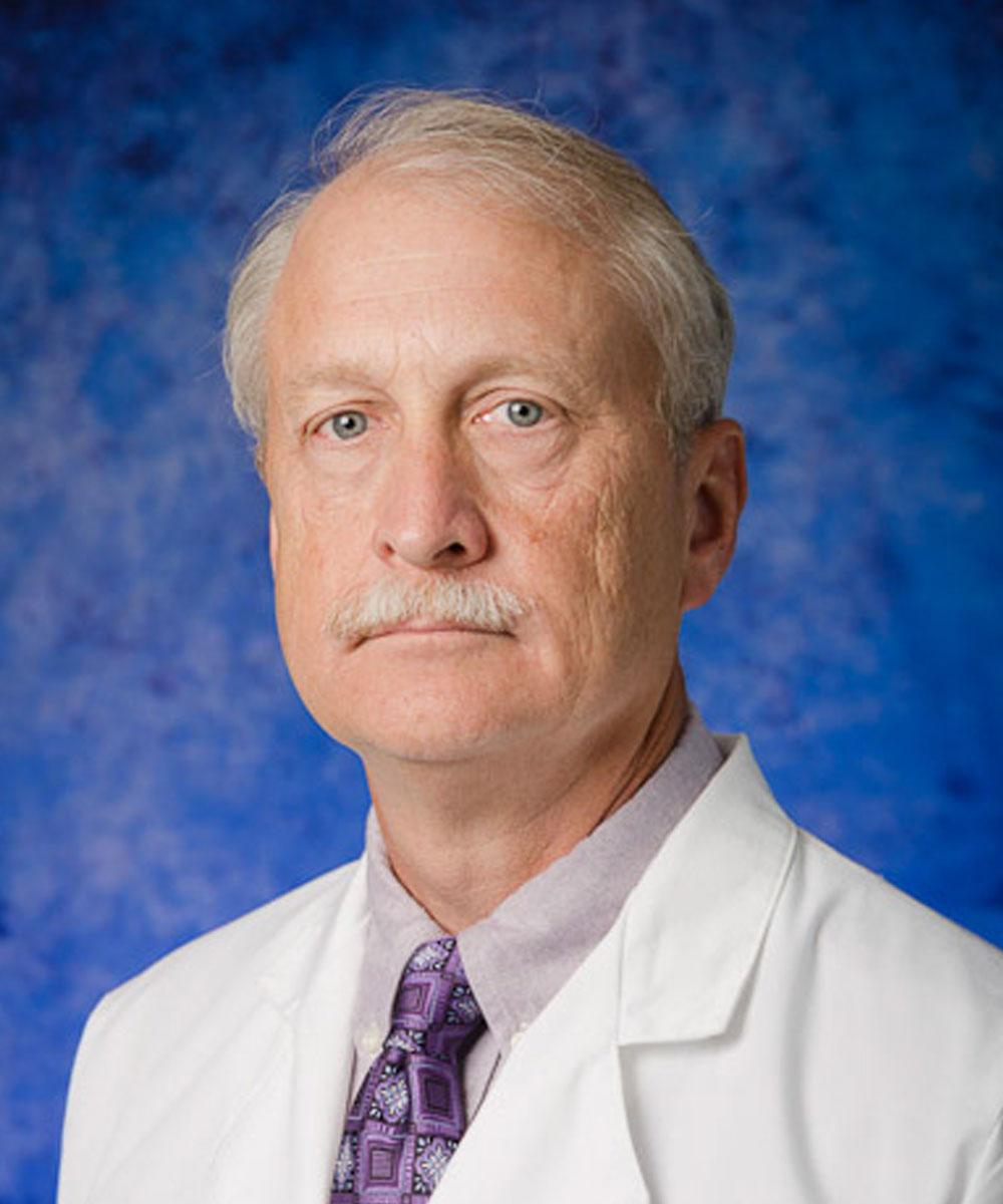 Robert E. Nichols, M.D.