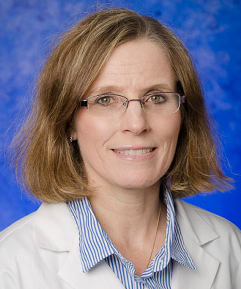 Elizabeth M. Petty, M.D.