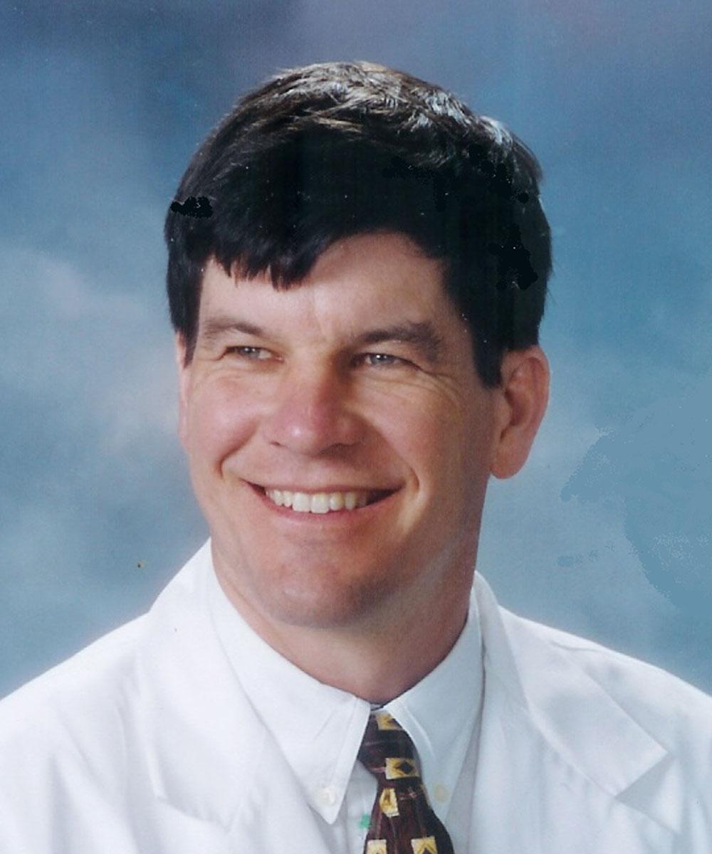 Dirk C. Davidson, M.D.