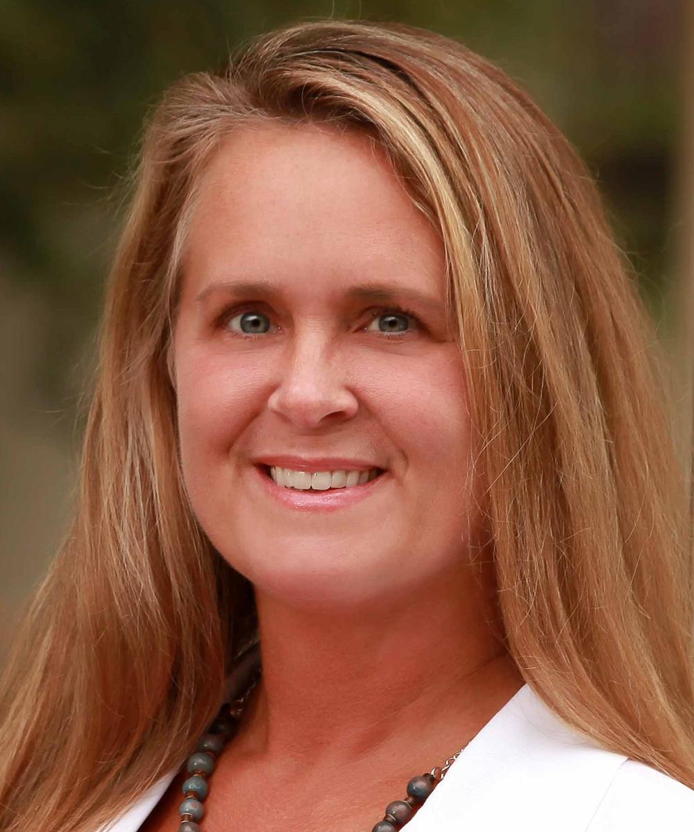 Amanda B. Squires, M.D.