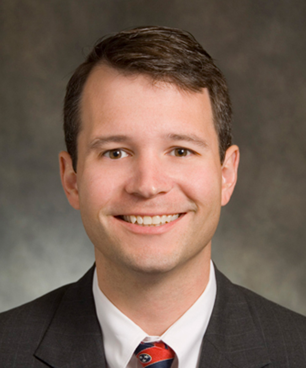 J. Christopher Shaver, M.D.