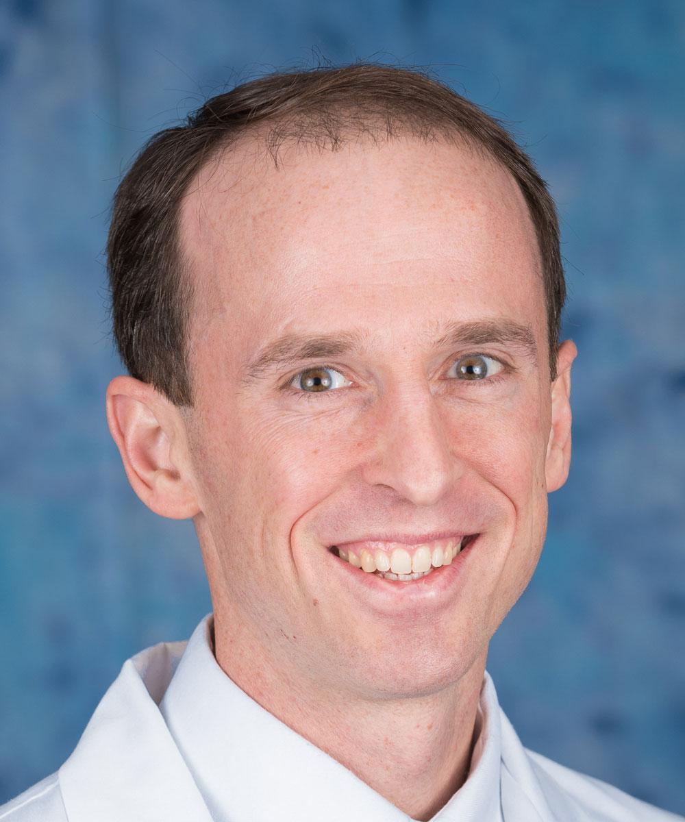 Timothy Braden, MD