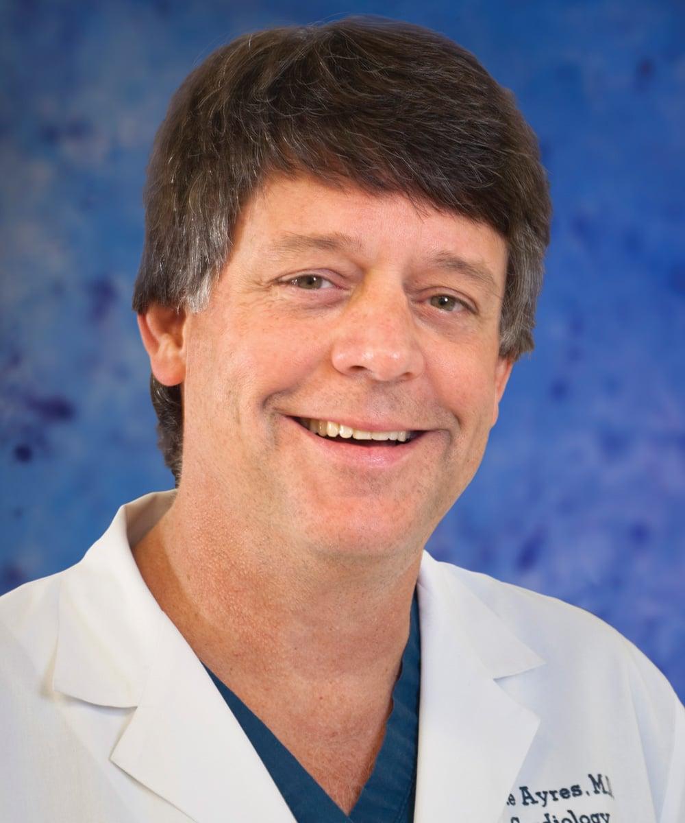 Thomas Ayres, MD