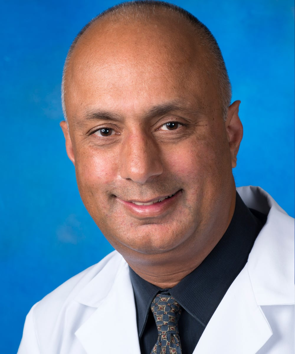 Rakesh K. Vohra, MD