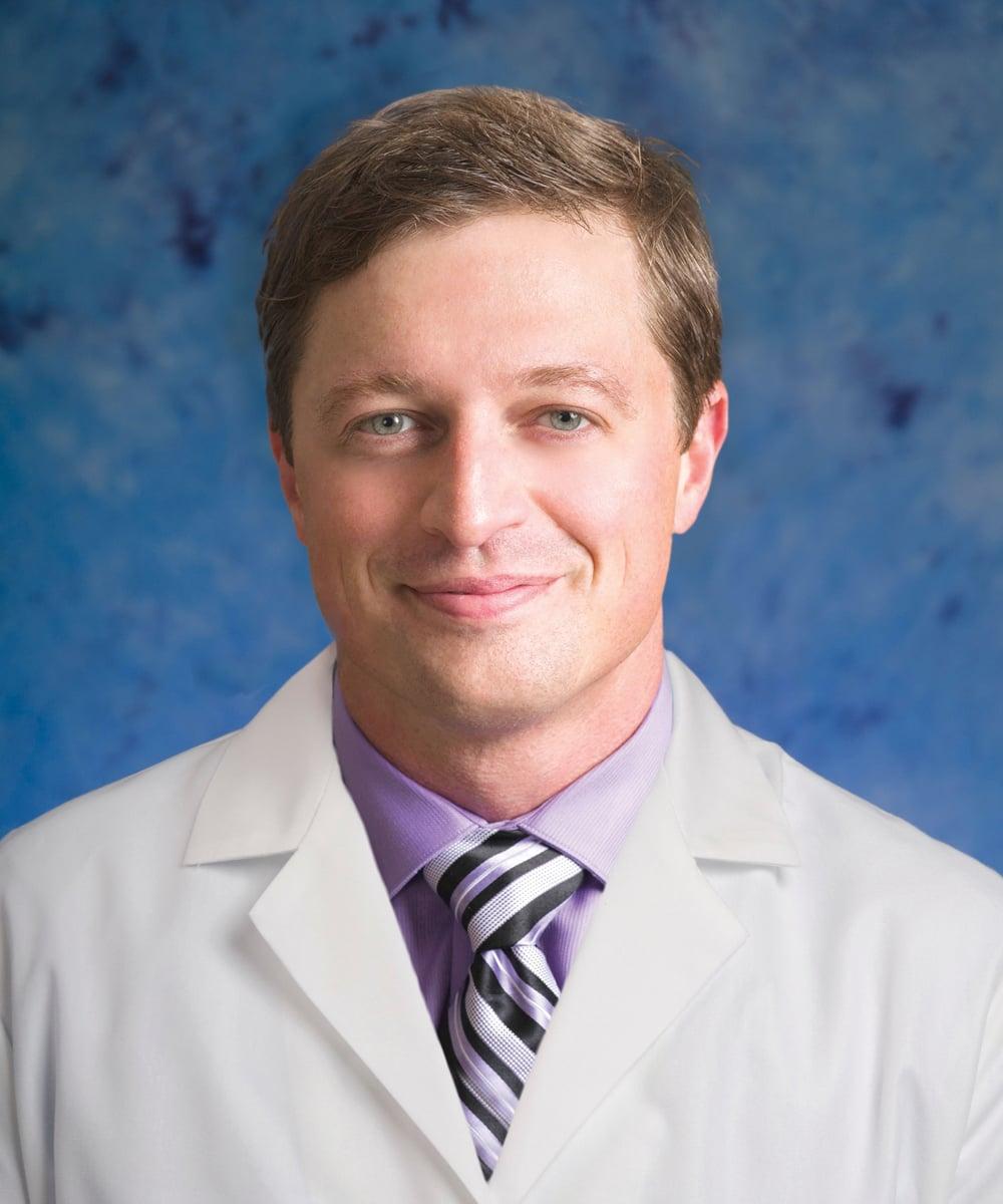 Daniel Branham, M.D.