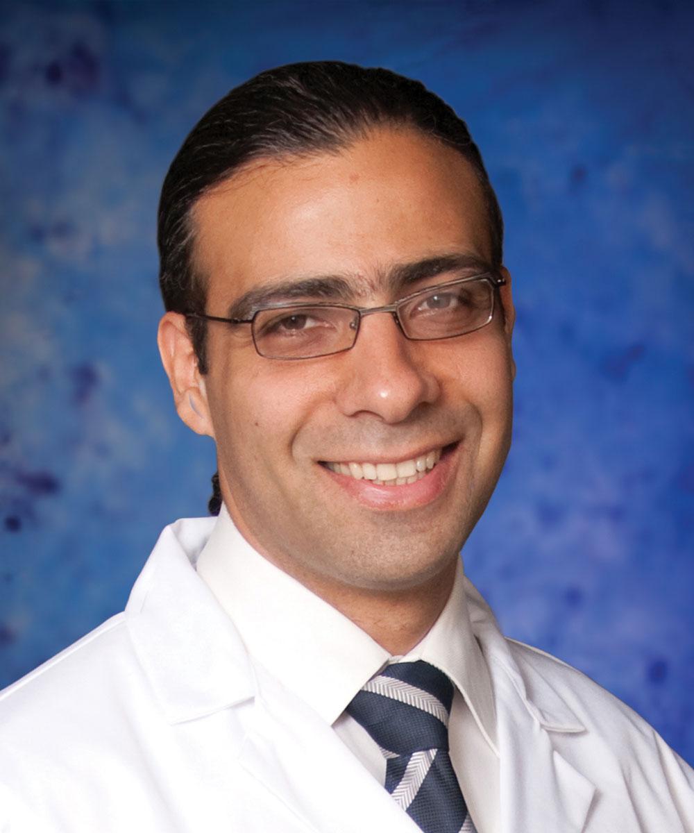 Elias Abou-Zeid, MD