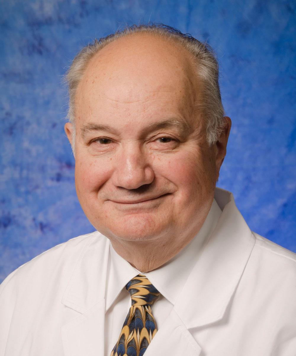 Charles Mallo, M.D.