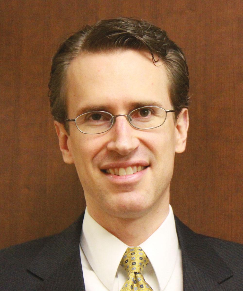 Brian Z. Fowler, M.D.