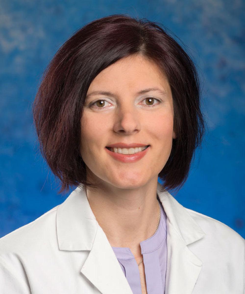 Natasha Townsend, M.D.