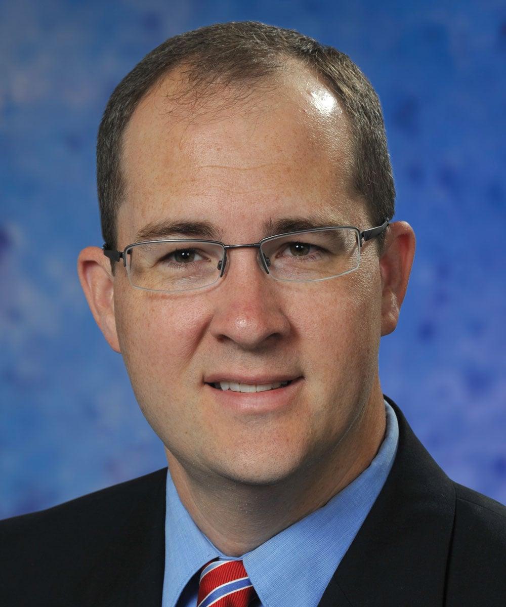 Trey Bradley, M.D.