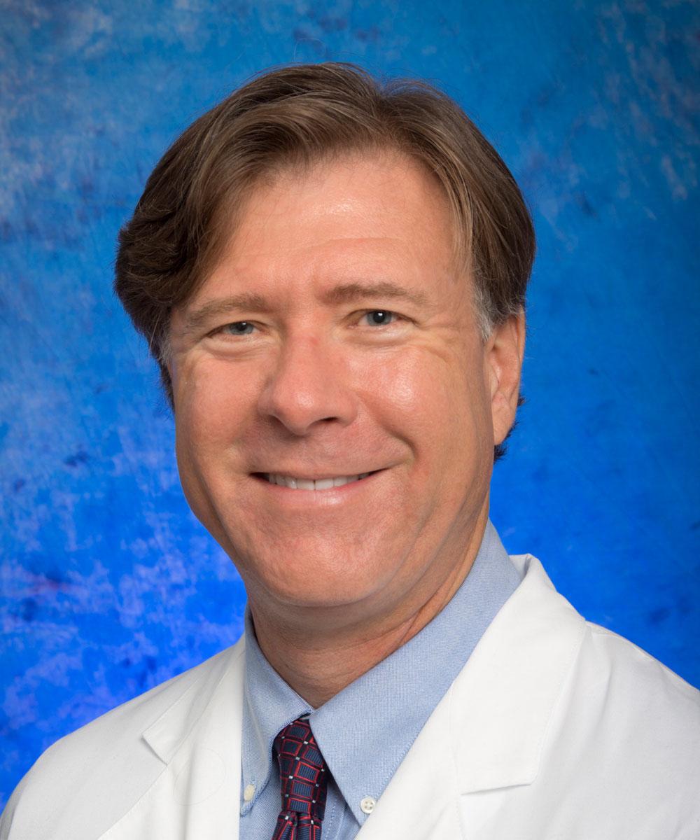James Schindler, MD