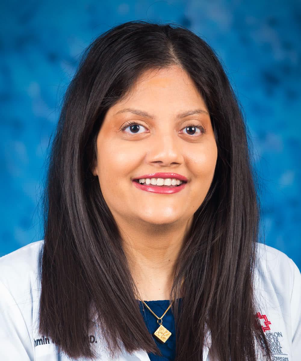 Jashmin K. Patel, M.D.