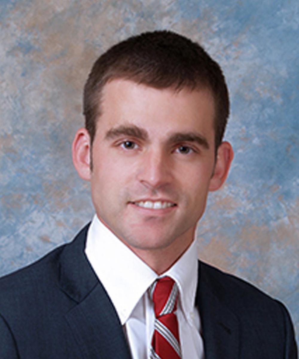 Andrew Conrad, M.D.