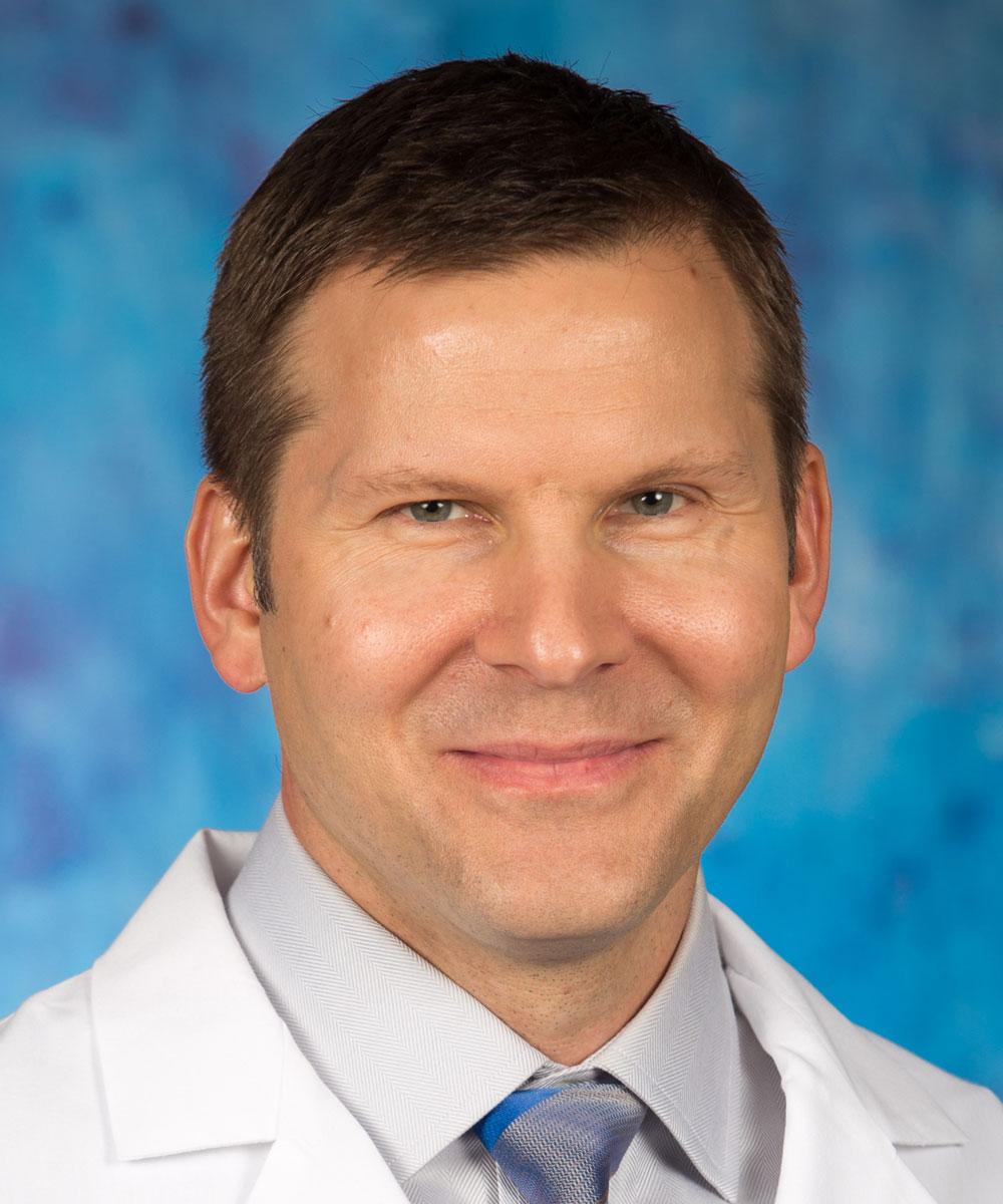 Jeffrey Albea, MD