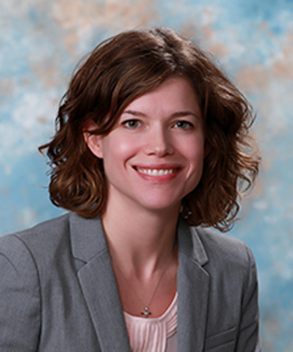 Emily Burdick, M.D.