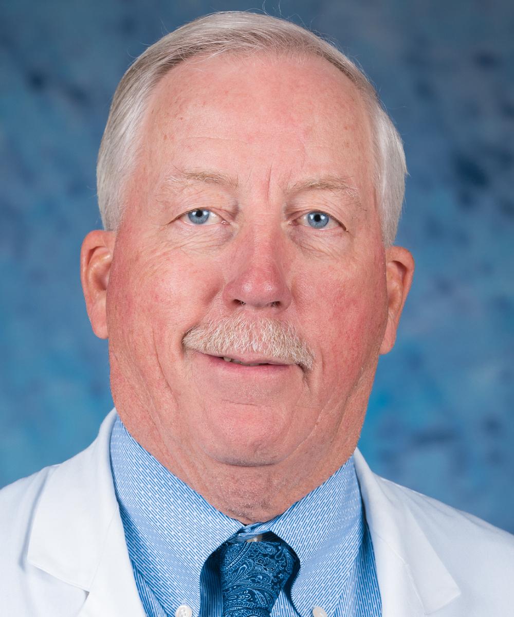 Paul T. Naylor, M.D.