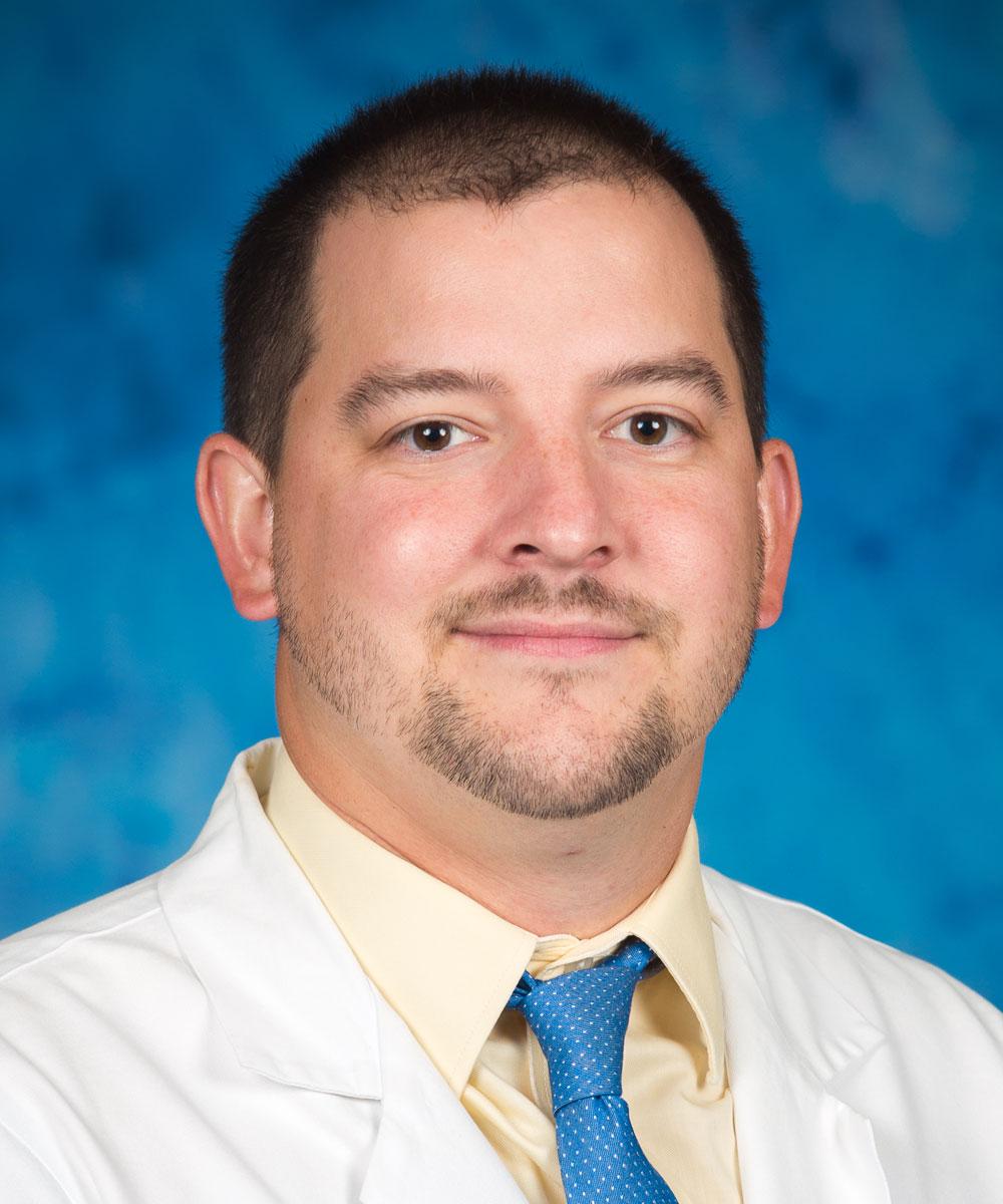 Daniel S. Graves, M.D.