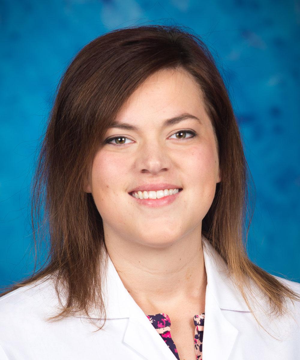 Brooke Hawkins, PA-C