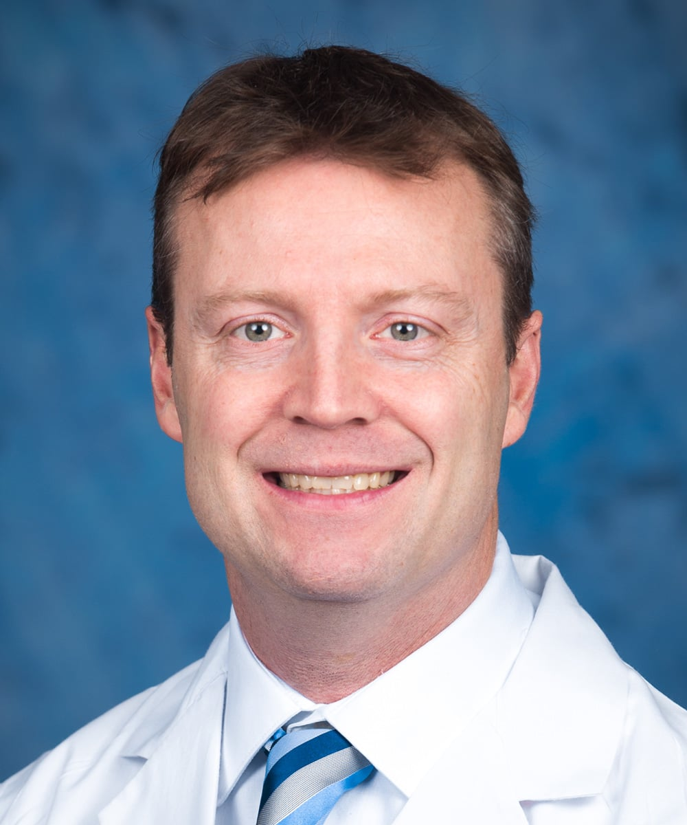 Matthew T. Lavelle, Physician Assistant with Fort Loudoun Primary Care