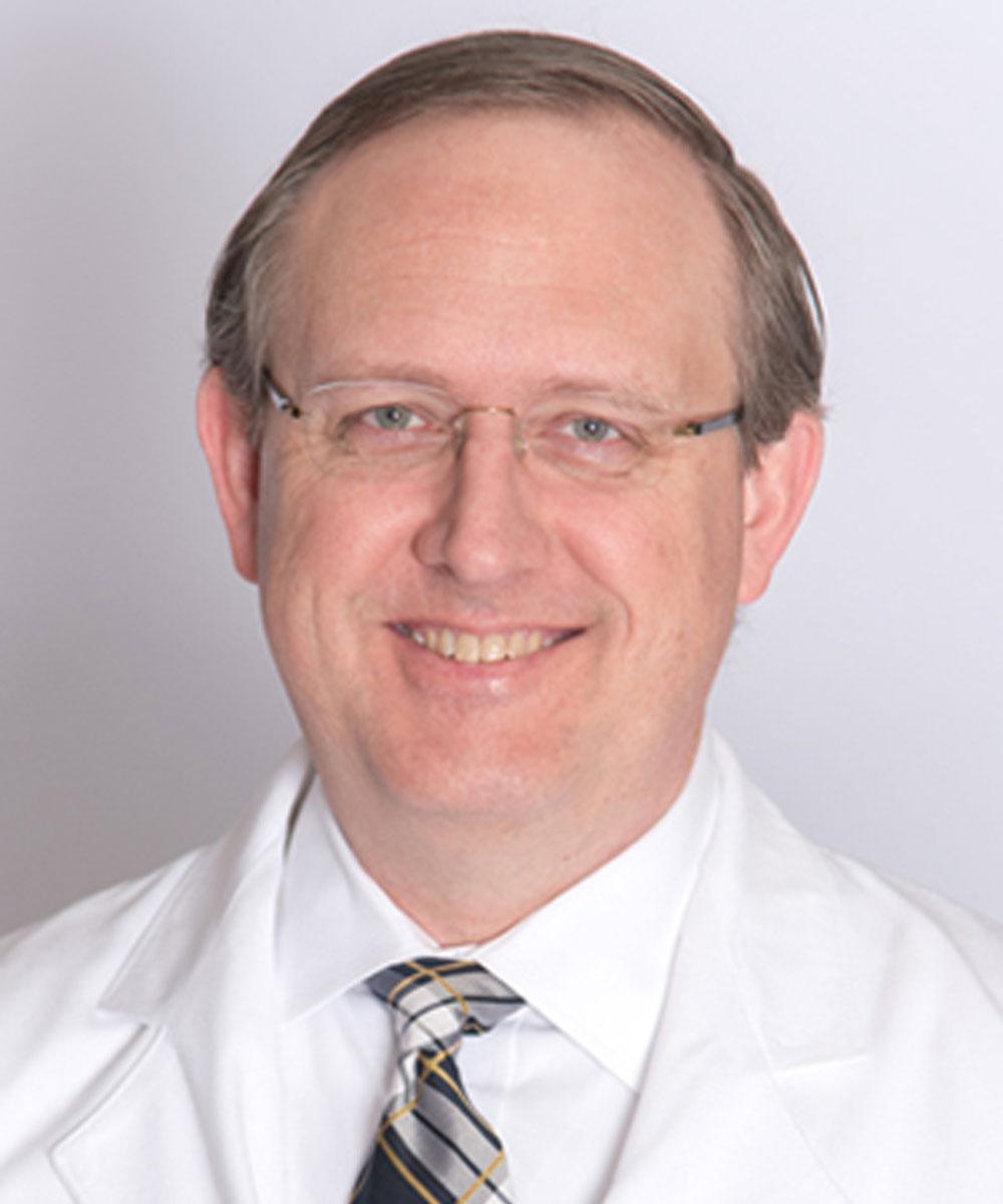 Richard P. Boyer, M.D.